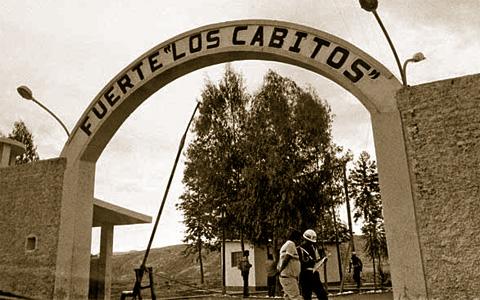 Cuartel Los Cabitos